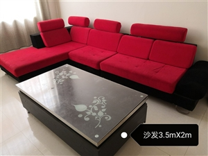 沙发999元,茶几399元,合计1288元   可单卖