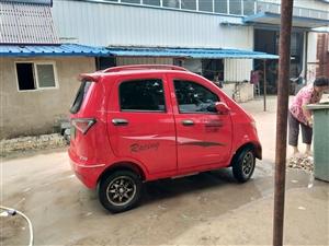价格可以在商量,车八成新。