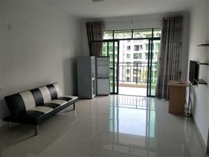 华地万泉河国际村2室2厅1卫仅需1600元/月