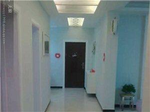 龙泉公寓3室精装赠阁楼