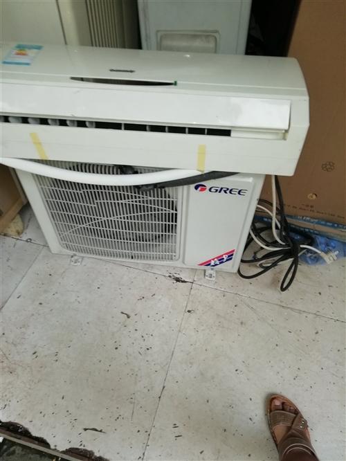 出售格力空調,變頻,定頻,成色好,如圖,有意聯系