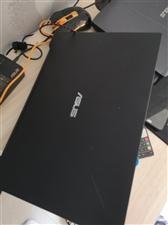 华硕笔记本2台95新  配置看图片  需要的了解下