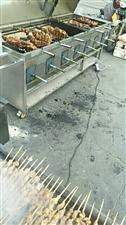 出售烧烤炉子以及烤羊腿炉子烤全羊,烤串炉子