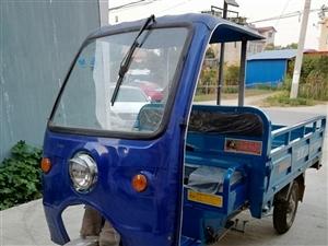 大丰收电动大三轮,几乎全新的,现有意出售,有诚者联系,价格面议。