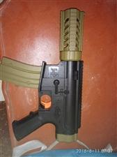 电动水弹枪
