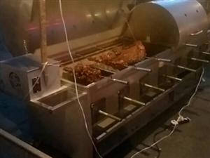 出售烧烤炉子和烤全羊烤羊腿炉子,以及烤串技术烤羊腿技术的加工,本人令有发展,急需出售,价钱好商量