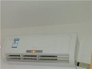 格力1.5p空调,因为搬家,出售