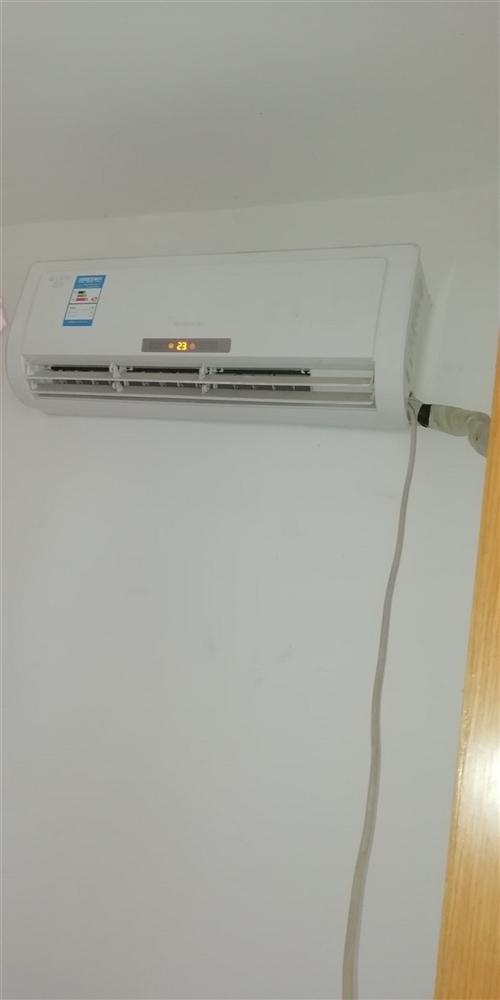 格力1.5p空調,因為搬家,出售