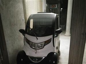 小米小客4轮电动车,60V电瓶。车况无损,2017年7月份买的车,有发票。目前电瓶储电量无减少,行驶...