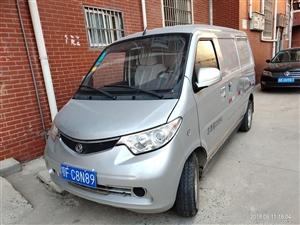 东风俊风新能源纯电动汽车