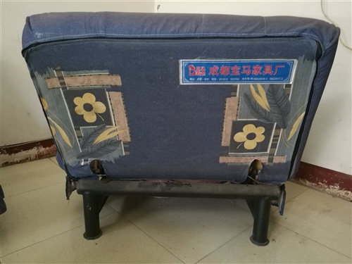 鋼架沙發,雙人+單人+單人,沙發套可換。