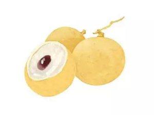 立秋后多吃这8种金牌水果,孩子少生病!