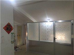 嘉源逸居,电梯阁楼三室带空调,800