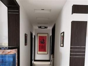 西苑三期118平二楼精装带储藏室,89万元