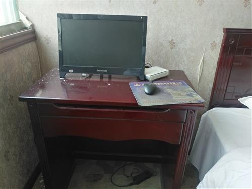 8成新电脑一体机出售!