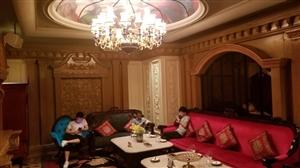上海浦东夜明珠国际会所直招日结800起