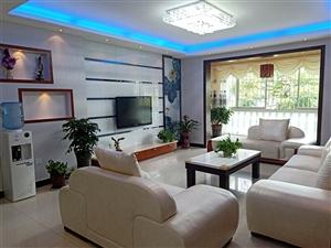 海棠蒂景精装支持按揭4室2厅2卫80万元