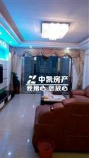 蓝溪国际精装出租 3室2厅2卫2600元/月