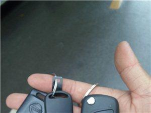 开锁换锁配汽车钥匙门,车遥控器
