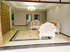 少岷花园3室2厅2卫75万元