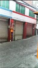 近仁寿县城含两个门面商住两用房地皮价出售