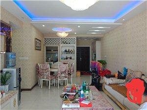 滨江国际A区3室1厅1卫125万元