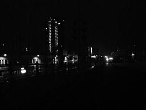 【虞城的景】第二期:天亮前出发