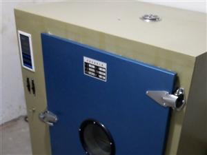 碳墨高温氧化箱,型号是101A-3,功率是6千瓦,容积是160升,打算出售!价格面议,九成新以上!