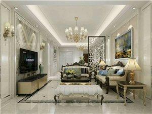 万达城市广场3室2厅2卫145万元