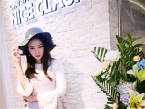 泸州模特中的乖乖女(刁小禅)古典亮丽时尚有佳