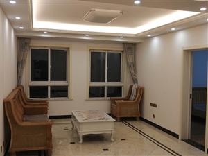 瑞景国际花园精装修3室2厅1卫95万元