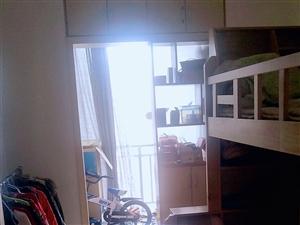 龙腾锦城3室2厅2卫81.8万元