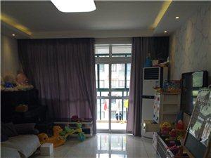 龙潭鑫城3室2厅1卫118万元