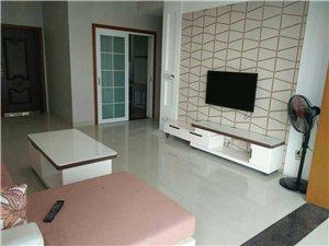 江畔明珠3室2厅2卫76.8万元