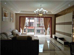 二转盘富康豪庭3室2厅2卫75.8万元