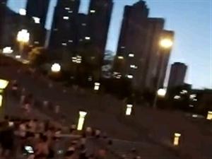 合江人民对演唱会的酷爱