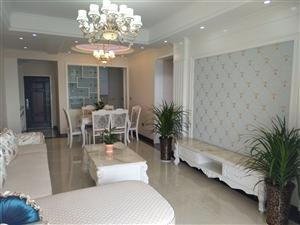 翰林福邸3室2厅2卫90.8万元
