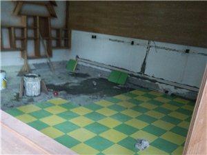 本人专业贴墙砖地板砖及卫间做防水找平仿古砖