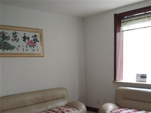 东盛,一层两室带车库,1350