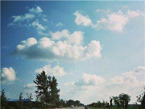 【虞城的景】第三期:暴雨洗礼后的一切