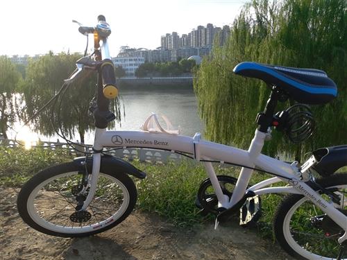 全新奔驰自行车4s店送的,我很喜欢,但是我可能用不到,所以寻找爱车之人,特点就是奔驰自行车,其他的6...