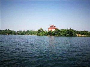 秋游五岳湖