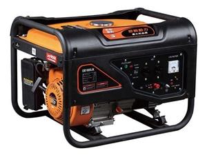现有一闲置汽油发电机,便携式3000W,低价转让,有需要的电联18706868575