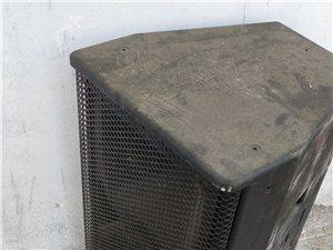 KTV音响一个,便宜处理,要的联系