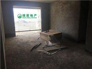 悦清雅苑4室2厅2卫66万元