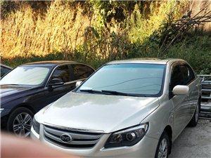 2012款比亚迪L3 1.5L 手动带天窗