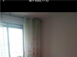 逸景南苑2室2厅1卫82平米4楼精装修30万元低价售