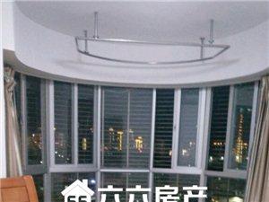 蓝溪明珠2室1厅1卫900元/月
