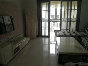 领秀边城2室2厅1卫840元/月