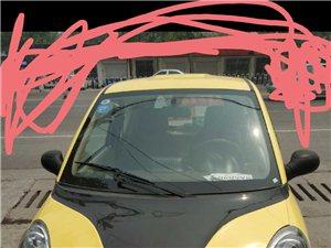 出售吉利知豆新能源汽车